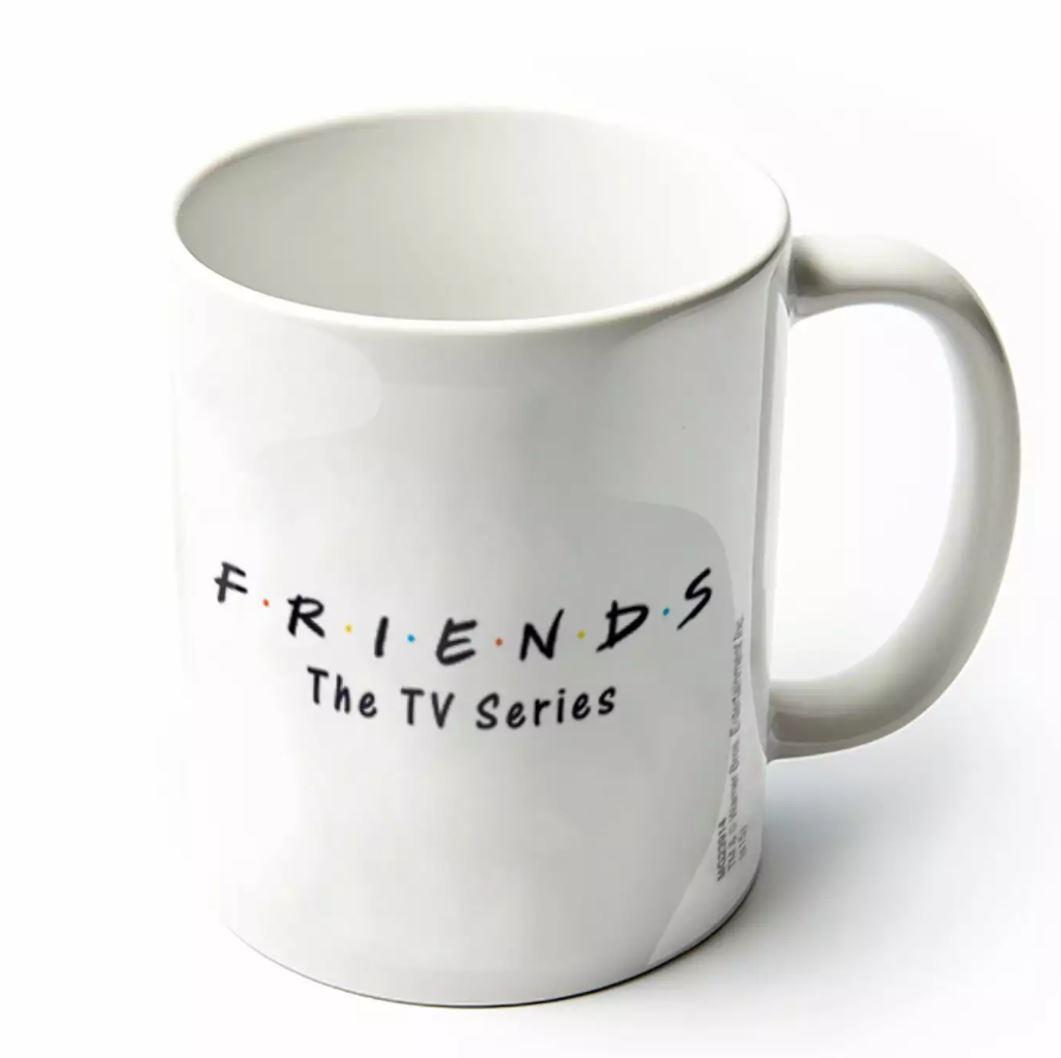 Dla Przyjaciół Friends
