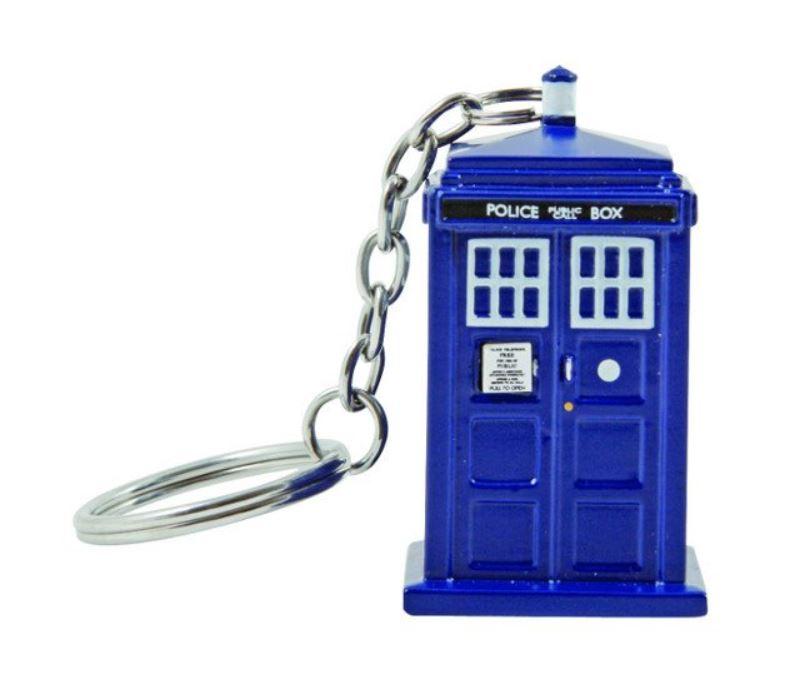 Gadżety Z Serialu Doktor Who