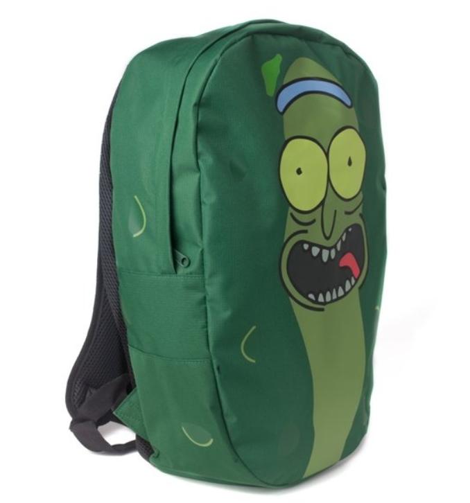 Rick and Morty – gadżety dla każdego