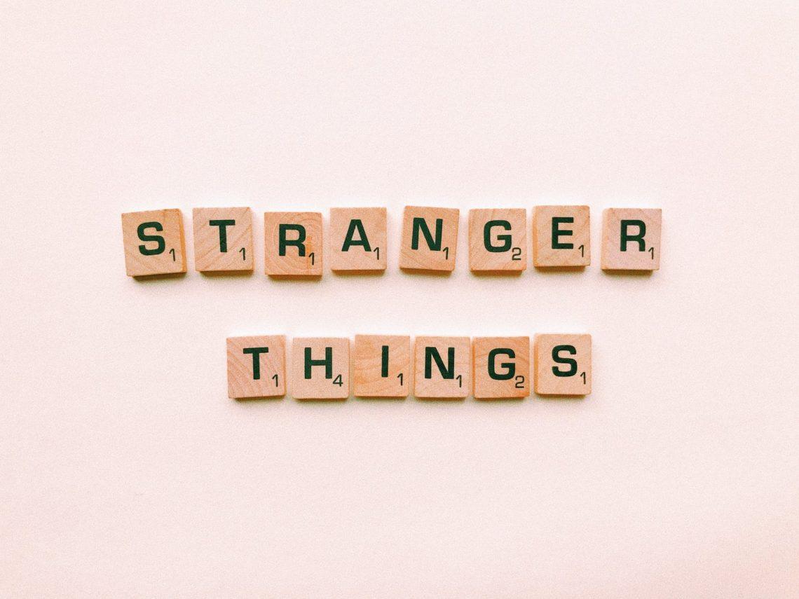 Serial Stranger Things i jego fenomen