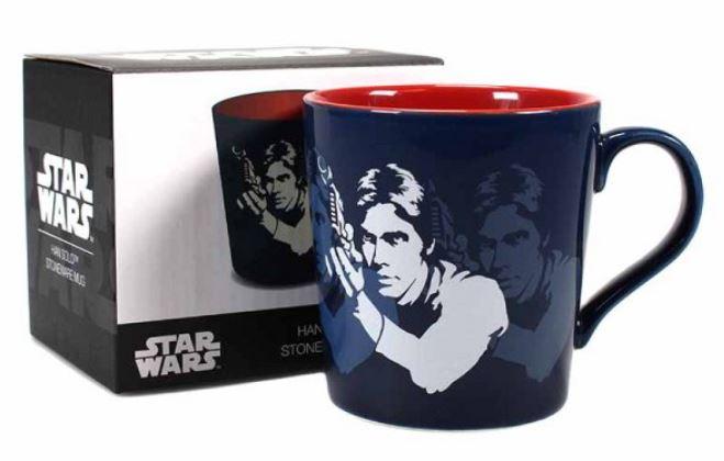 Nawet szturmowcy korzystają z kubków termicznych Star Wars.