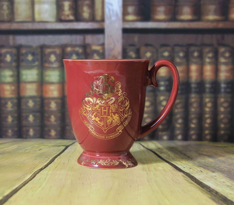 Harry Potter – Magiczny Świat i Magiczne Gadżety