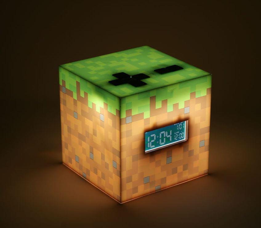 Akcesoria dla fanów Minecrafta